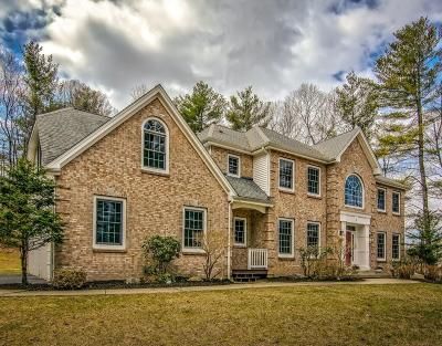 Westborough Single Family Home For Sale: 2 Harvest Way
