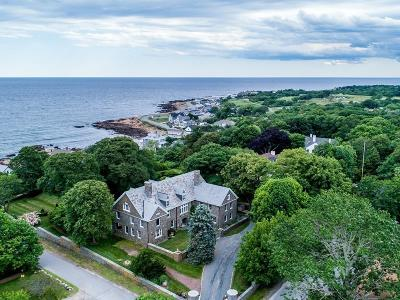 Gloucester MA Single Family Home New: $2,495,000