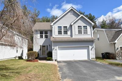 Marlborough Single Family Home Under Agreement: 25 Magnolia Lane #25