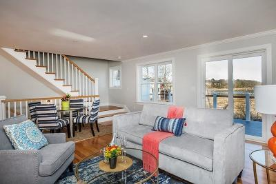 Gloucester MA Condo/Townhouse New: $899,900
