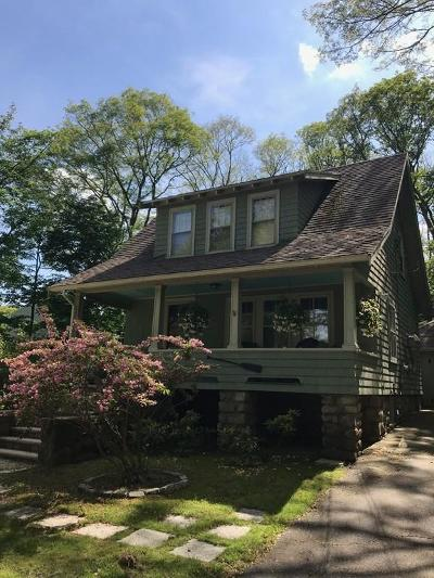 Rockport Single Family Home New: 3 Squam Hill Rd