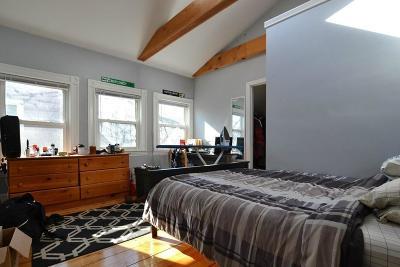 Rental For Rent: 58 Ridgemont Street #2