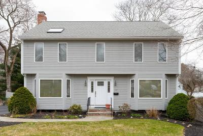 Weymouth Single Family Home Under Agreement: 331 Essex Street