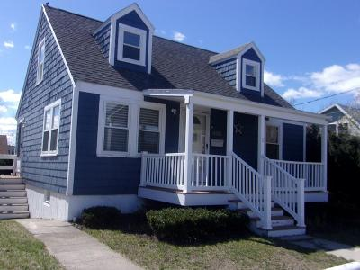 Hull Single Family Home New: 609 Nantasket Ave
