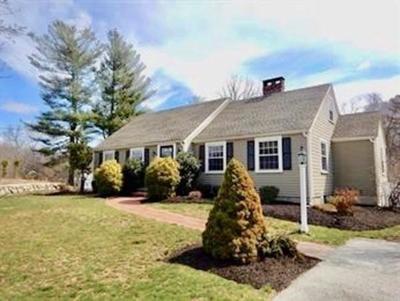 Hanover Single Family Home New: 639 Whiting Street
