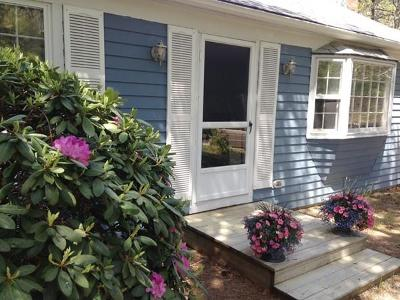 Chatham MA Single Family Home New: $429,000