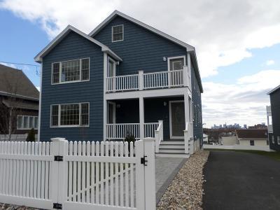 Revere Condo/Townhouse Under Agreement: 232 Prospect Ave #1