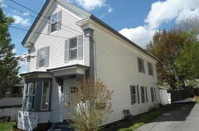 Lowell Multi Family Home For Sale: 128 6th St