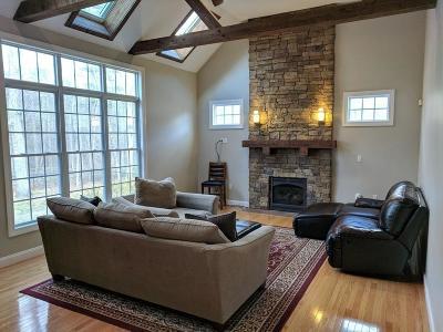 Foxboro Single Family Home For Sale: 4 Judge Brown Lane