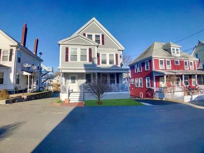 Gloucester MA Condo/Townhouse For Sale: $289,000
