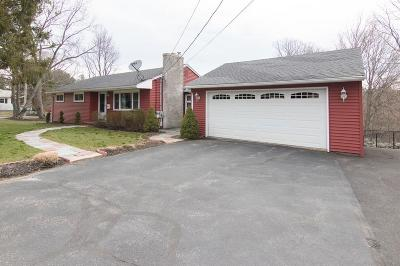 Avon Single Family Home Under Agreement: 335 Page St