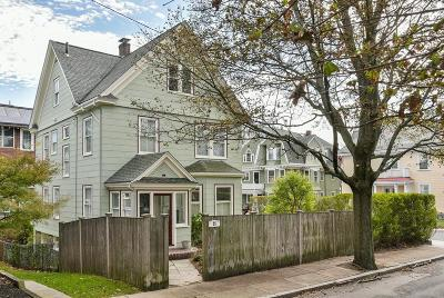 Single Family Home Contingent: 25 Brown Ave
