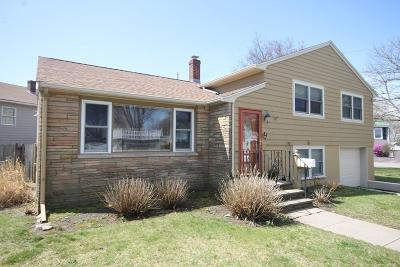 Hull Single Family Home Price Changed: 36 Coburn St