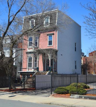 Condo/Townhouse New: 351 Dorchester St. #4