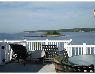 Gloucester MA Condo/Townhouse New: $899,000