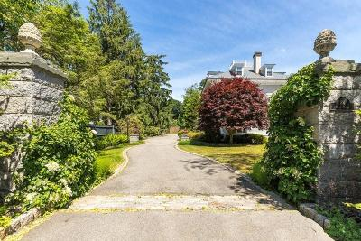 Beverly Single Family Home For Sale: 84 West St