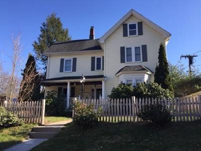 Needham Rental New: 284 West St