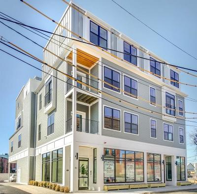 Somerville Condo/Townhouse New: 40 Medford St #304