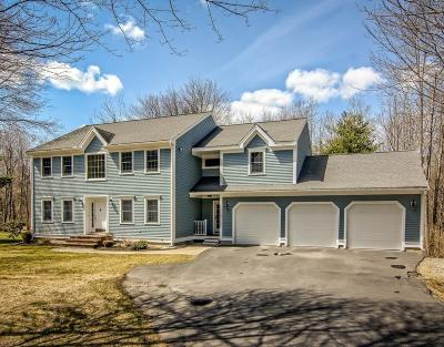 Westborough Single Family Home For Sale: 51 Adams St