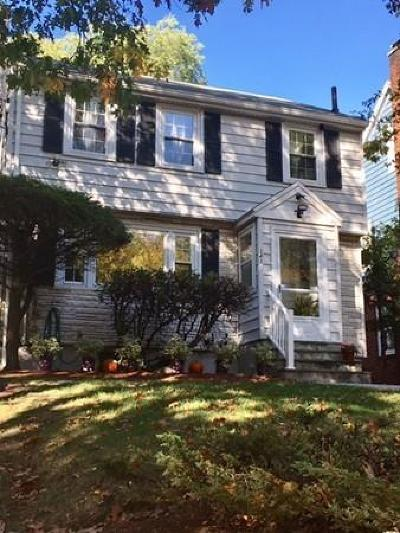 Brookline Single Family Home New: 343 Vfw Parkway