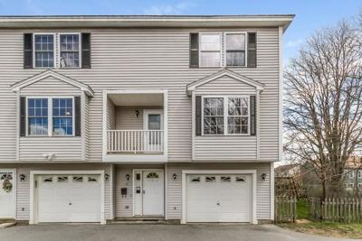 Lowell Condo/Townhouse Under Agreement: 25 By St #25