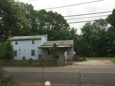 MA-Norfolk County Single Family Home For Sale: 74 Mylod