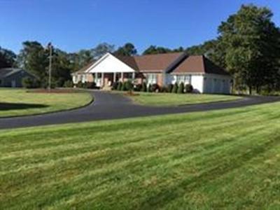 Rehoboth Single Family Home New: 6 Palmer Meadows