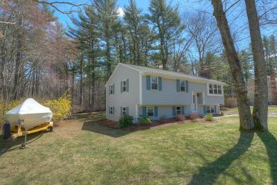 MA-Norfolk County, MA-Plymouth County Single Family Home New: 138 East St