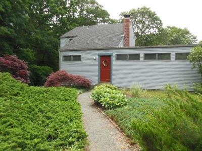Rehoboth Single Family Home For Sale: 127 Cedar Street