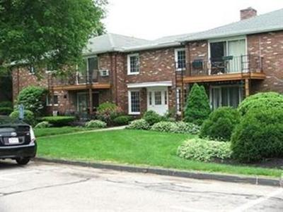 Weymouth Condo/Townhouse Price Changed: 54 Fountain Ln #16