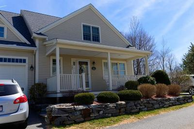 Billerica Condo/Townhouse Under Agreement: 10 Charnstaffe Lane #304