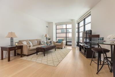 Condo/Townhouse New: 580 Washington Street #203