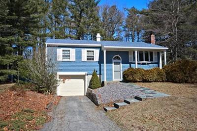 Hanover Single Family Home For Sale: 150 Plymouth Road