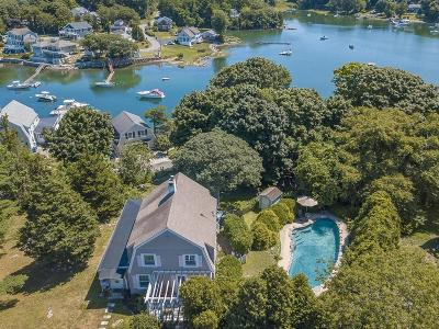 Gloucester MA Single Family Home New: $674,500