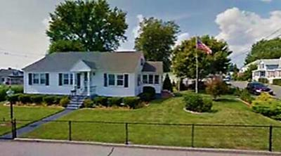 Lowell Single Family Home Under Agreement: 14 Bunker Hill Ave