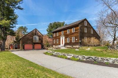 Reading MA Single Family Home New: $849,900