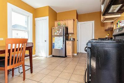 Boston MA Condo/Townhouse Under Agreement: $779,000