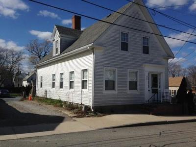 Plymouth Multi Family Home Under Agreement: 14 Howland St.