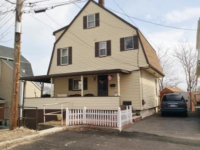 Single Family Home Under Agreement: 19 Desmond Rd