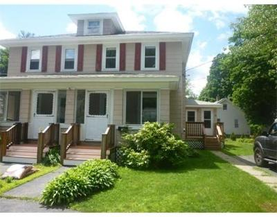 Billerica Rental For Rent: 16 Mason Ave #16