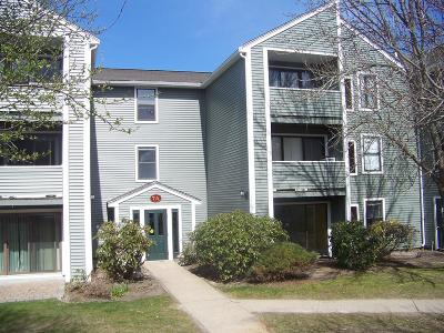 Plymouth Condo/Townhouse Under Agreement: 7a Marc Drive #7