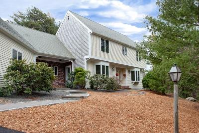 Sandwich Single Family Home For Sale: 30 Meadow Spring
