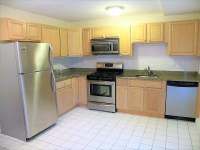 Canton Condo/Townhouse For Sale: 48 Will Drive #67