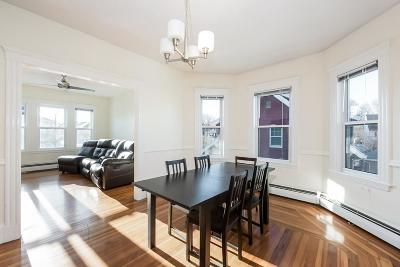 Medford Condo/Townhouse New: 85 Wicklow Ave #85