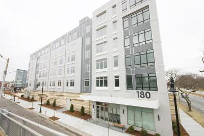 Condo/Townhouse Under Agreement: 180 Telford #505
