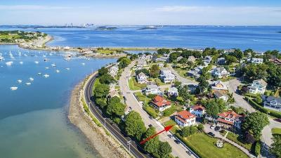 Hull Single Family Home Under Agreement: 862 Nantasket Ave
