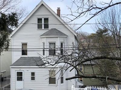Single Family Home Price Changed: 3 Nira