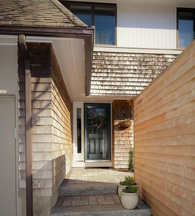 Scituate Condo/Townhouse Under Agreement: 48 Ladds Way #48