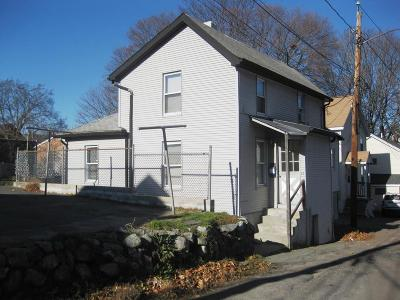Waltham Single Family Home For Sale: 14 Gormans Ct