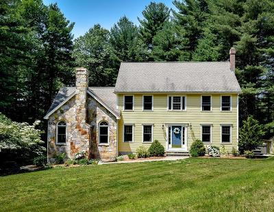Single Family Home Under Agreement: 2 Front St